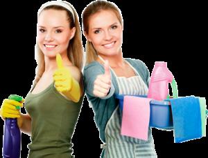 Заказ уборщицы на дом в Сергиевом Посаде